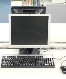 PC画面読み上げソフトの配置